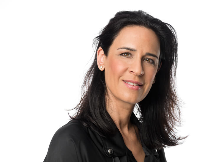 Shira Margalit, Israeli media executive.